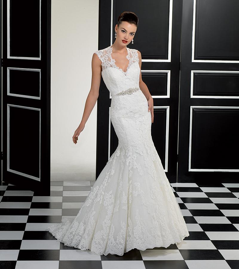 77947 Blissful Bridal