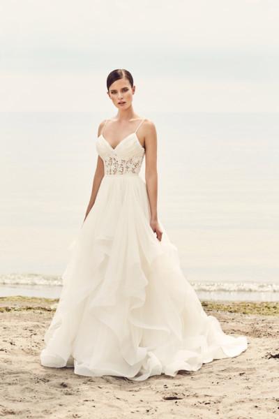 Blissful Bridal Unique And Elegant