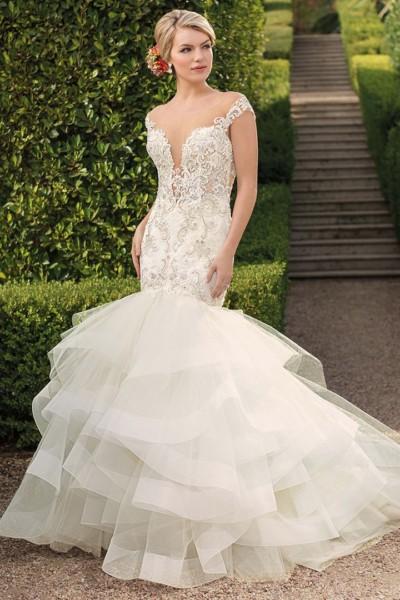 Blissful Bridal – Unique and Elegant